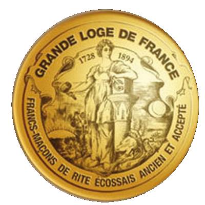 Sceau de la Grande Loge de France